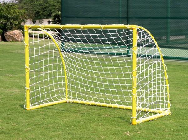 Fussballtor Brazil PVC 183x122 cm