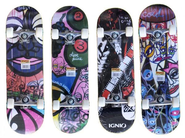 Junior Skateboard 28''