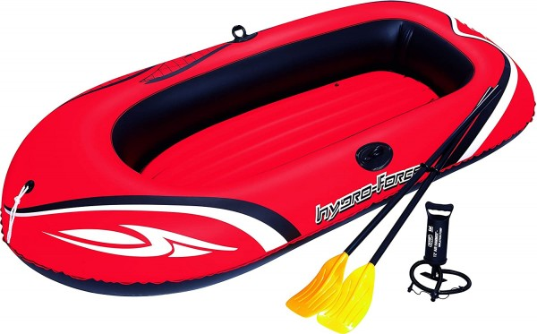 Schlauchboot Set Hydro Force 242 x 141cm