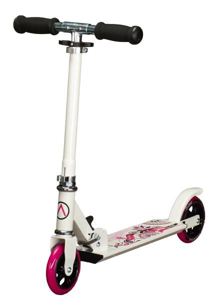 Spartan Scooter Girl pink Mädchenroller