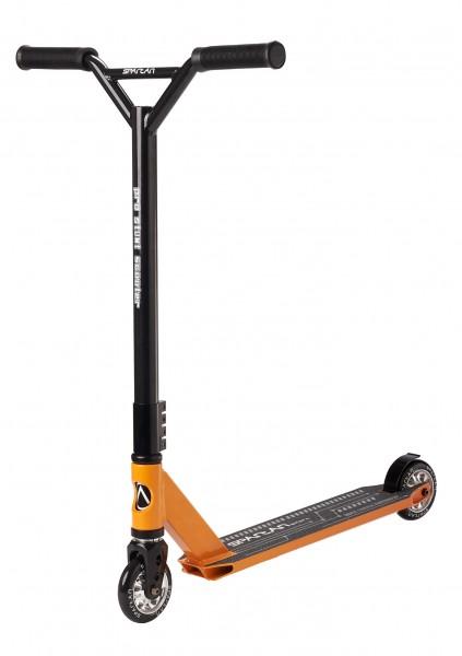 Spartan Stunt Scooter Intermediate