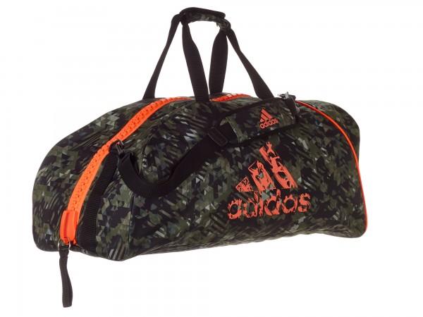 Combat Bag L Sporttasche adiACC053