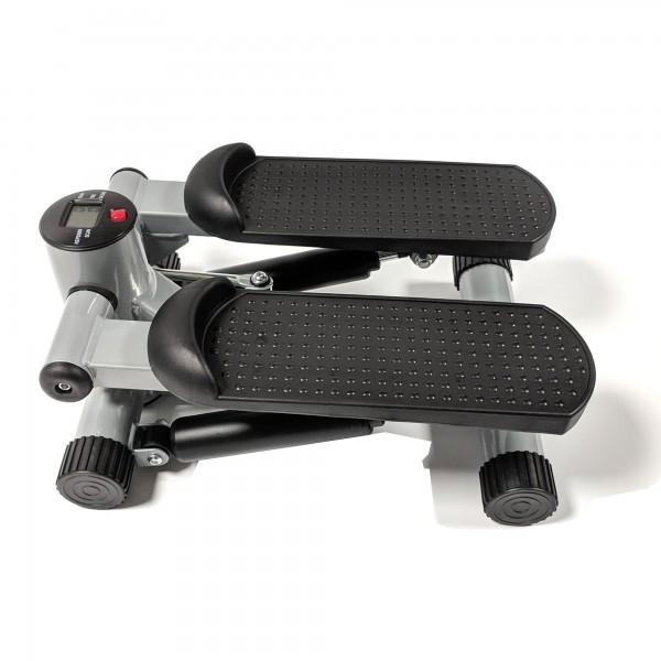 Mini Stepper mit Digitalanzeige bis 80Kg Tüv GS