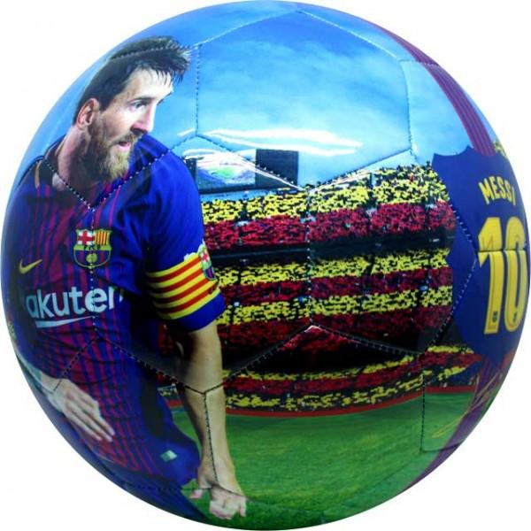 Fussball FC Barcelona - Messi