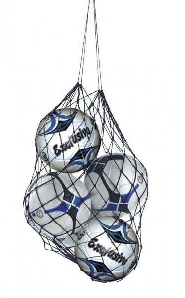 Ballnetz - Netz für 5 Bälle