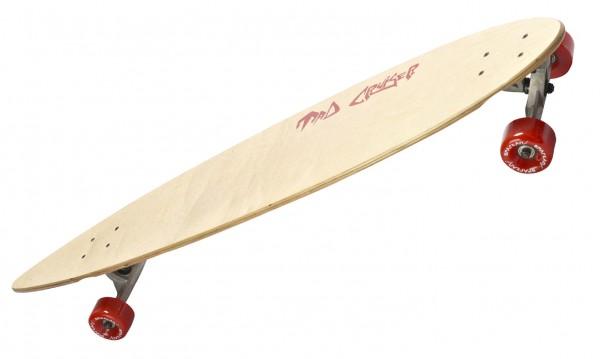 Longboard 46 Abec7 Mad Cruiser