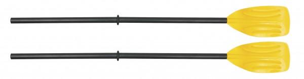 Paddel Set für Schlauchboot 2x 124cm