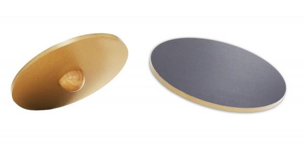 Balance Board Holz rund