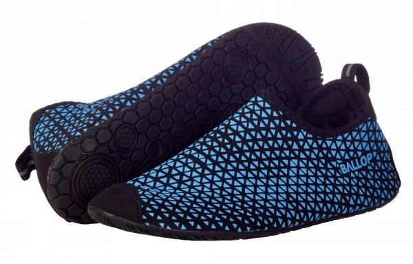 Barfußschuh V1 B-Blue
