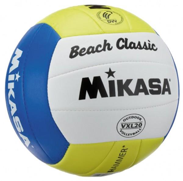 Mikasa Beachvolleyball VXL20