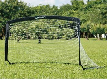 Faltbares Fussballtor 100x200cm
