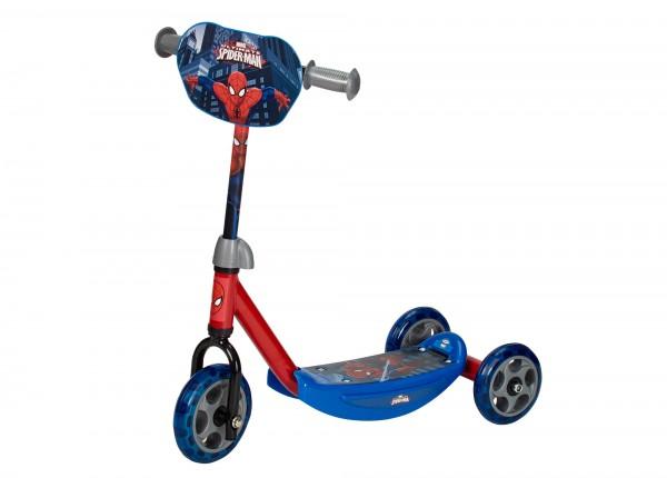 Spiderman 3-Rad Scooter - Dreirad
