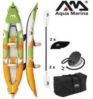 Kayak aufblasbar VT-K2 412cm