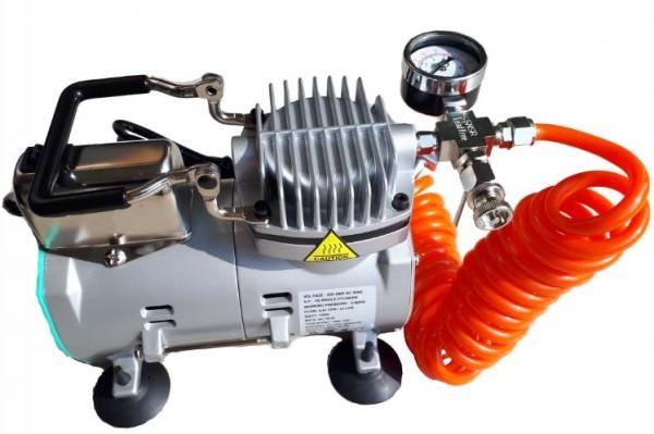 Kompressor - Ballpumpe - Reifenpumpe