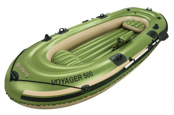 Angel Schlauchboot Voyager 300