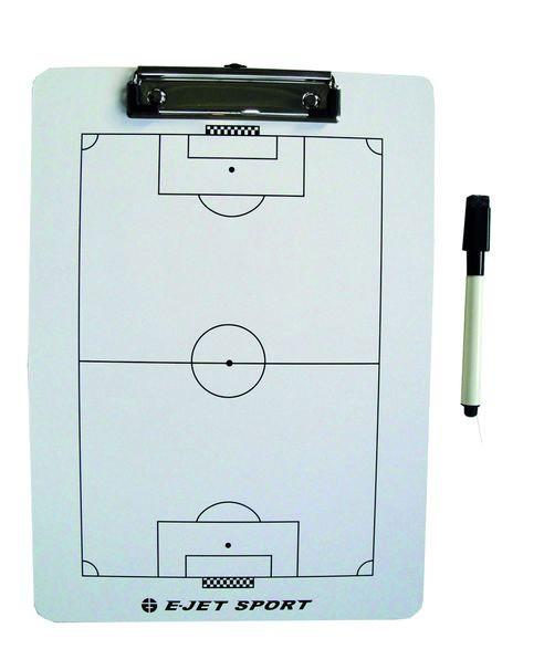 Fussball Coach Board / Trainer Tafel