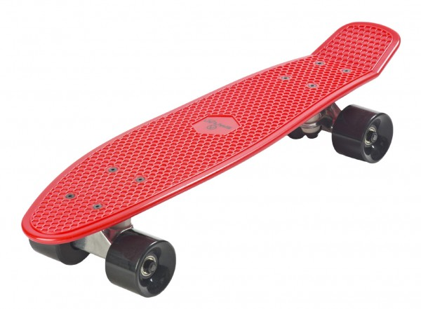 Mini Skateboard Bananaboard -80 Kg