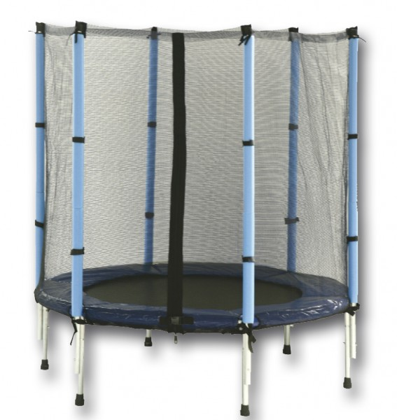 Ersatznetz für 137cm Spartan Trampolin 1083