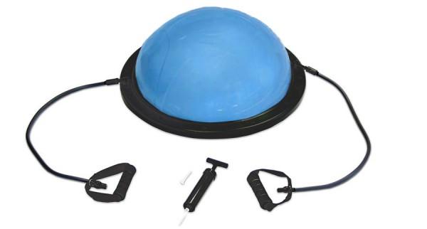 Balance Step Trainer - 59cm Blau